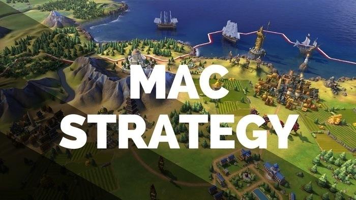 Best Mac Strategy Games