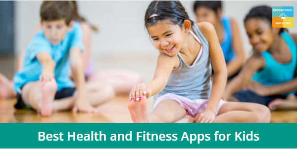 Best Workout Apps for Kids